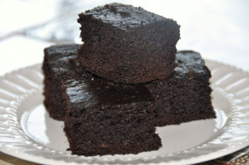 Simply Chocolaty cake